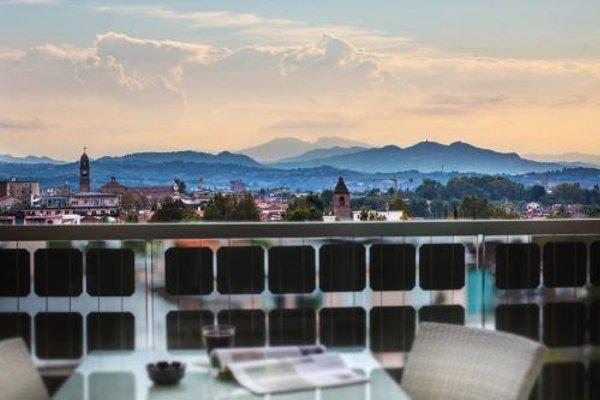 Hotel Aria - фото 20