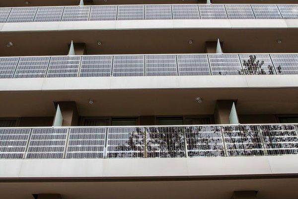 Hotel Aria - фото 21