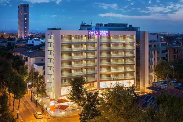 Hotel Aria - фото 22