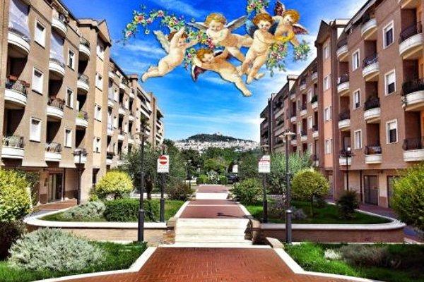 Assisi Casa degli Angeli - фото 50