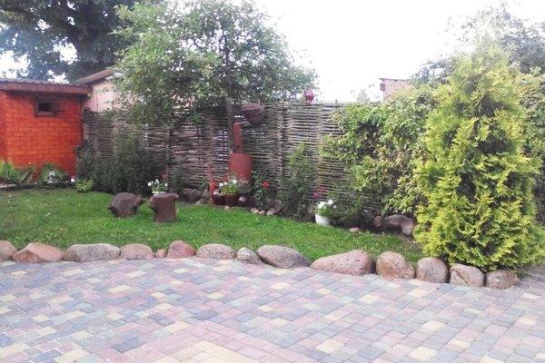 Агроусадьба Каменецкое затишье - фото 15