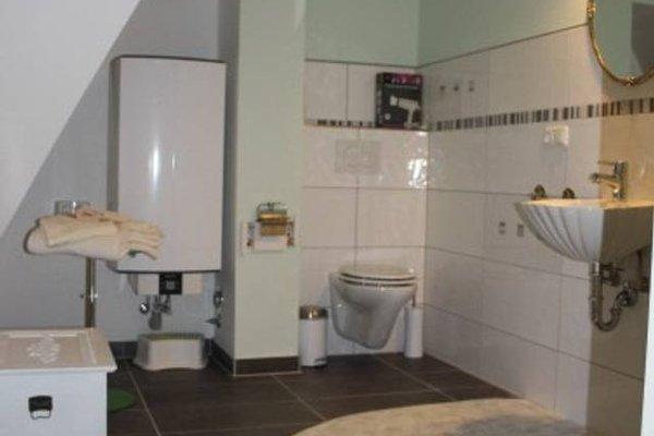 Apartment Del Arte Apartment - фото 10