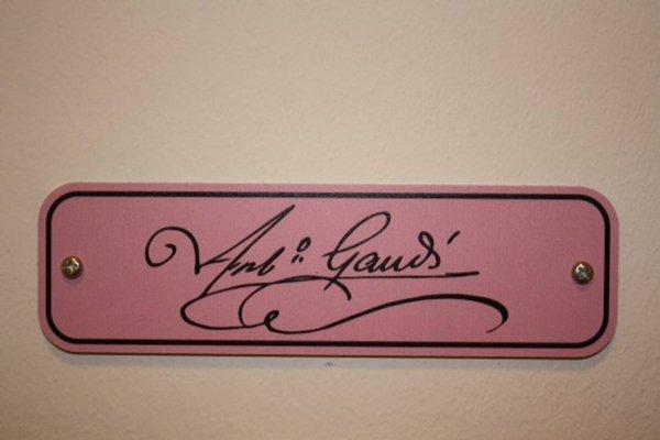 Apartment Del Arte Apartment - фото 5