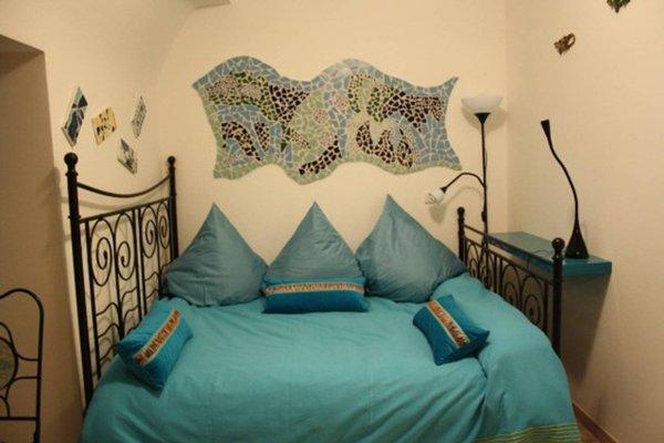 Apartment Del Arte Apartment - фото 7