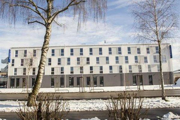 Novum Select Hotel Dachau Munich - фото 23