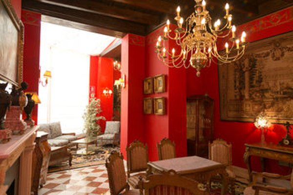 Hotel Ateneo Sevilla - фото 10