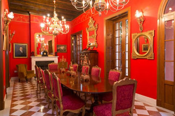 Hotel Ateneo Sevilla - фото 11