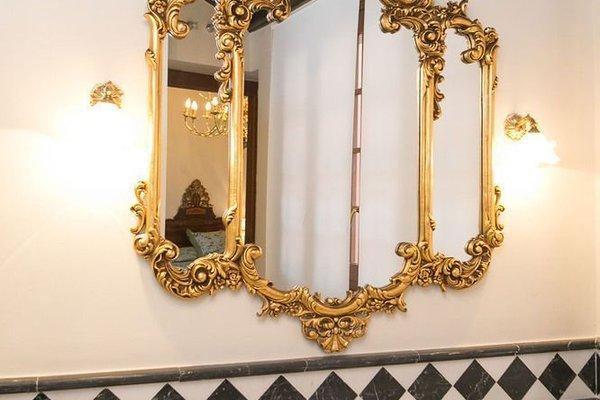 Hotel Ateneo Sevilla - фото 14