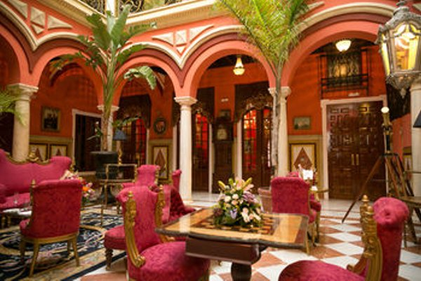 Hotel Ateneo Sevilla - фото 5