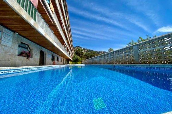 Apartment Lloret de Mar - фото 50