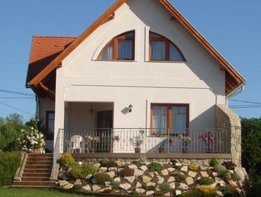 Guesthouse Holiday home Szentantalfa/Balaton 20228