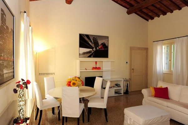 Apartment Al Castello - фото 16