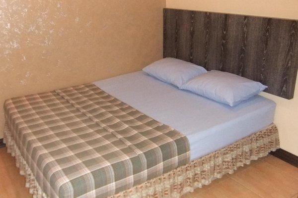 Hotel Lavender - 3