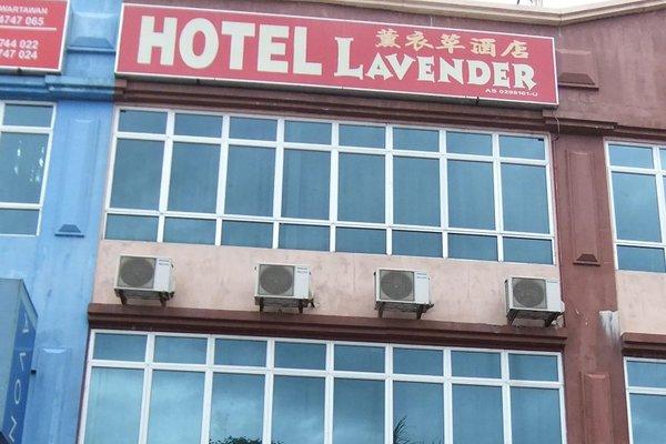 Hotel Lavender - 5