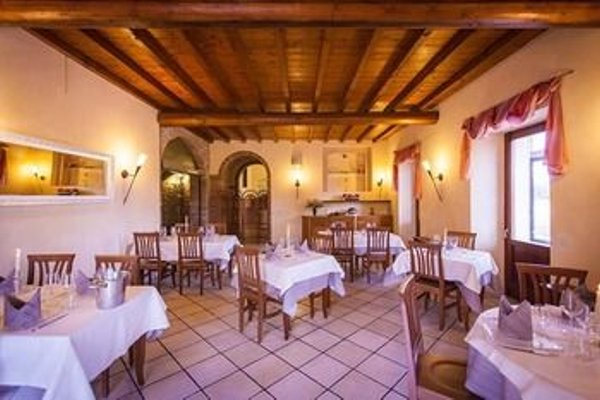 Hotel Alla Corte dei Bicchi - фото 15