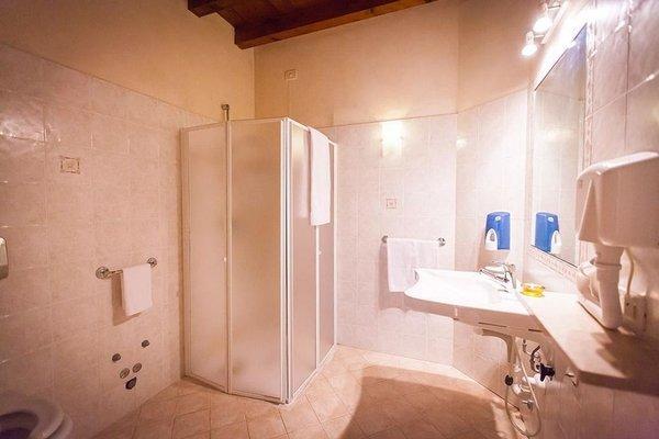Hotel Alla Corte dei Bicchi - фото 6