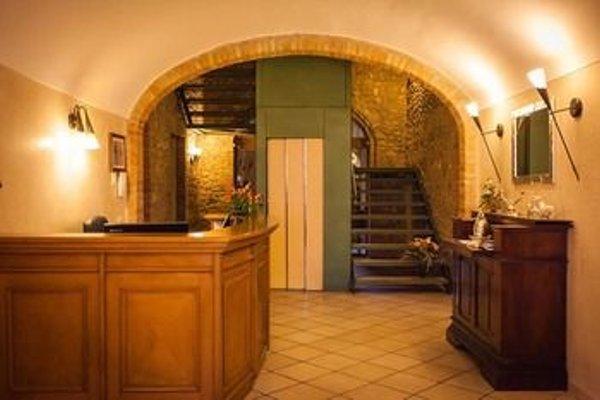 Hotel Alla Corte dei Bicchi - фото 8