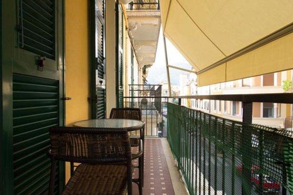 Alassiobnb Apartment - фото 50