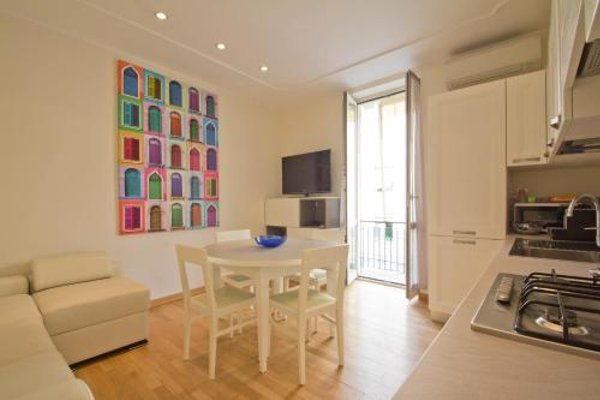 Alassiobnb Apartment - фото 5