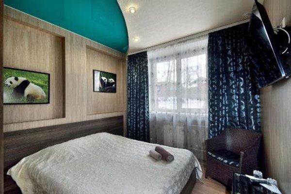 Мини-гостиница Панда - фото 6