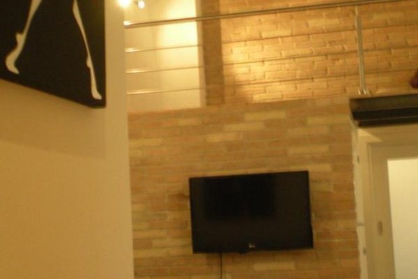Apartment Casa Angelina - фото 22