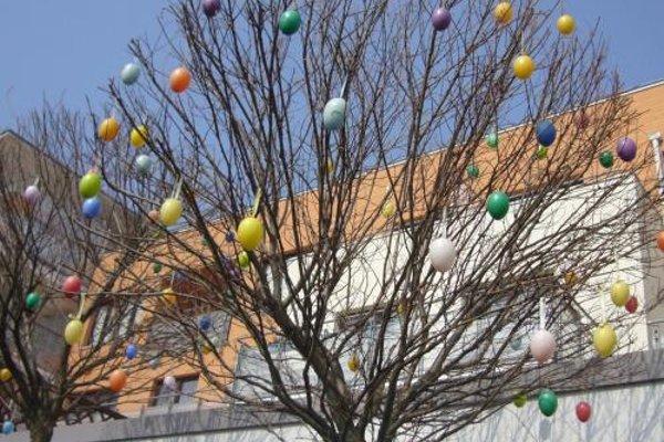 Apartamenty Zielone Tarasy - фото 13