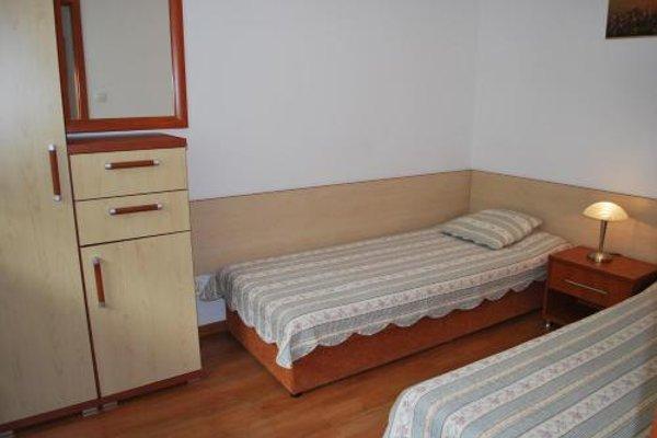 Apartamenty Zielone Tarasy - фото 15