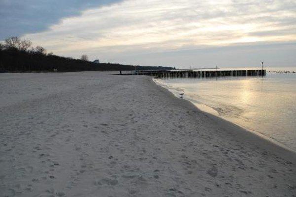 Apartamenty Zielone Tarasy - фото 21