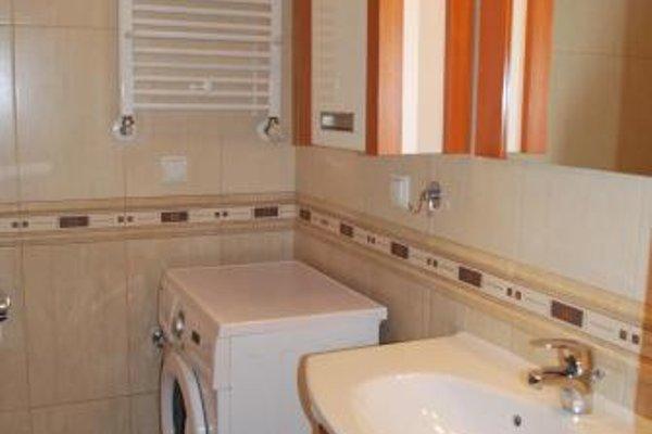 Apartamenty Zielone Tarasy - фото 23