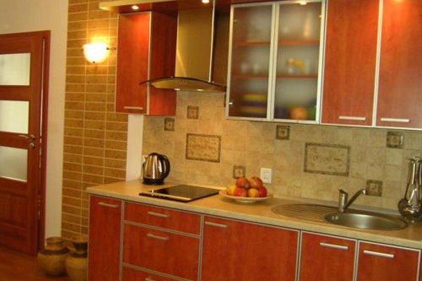 Apartamenty Zielone Tarasy - фото 4