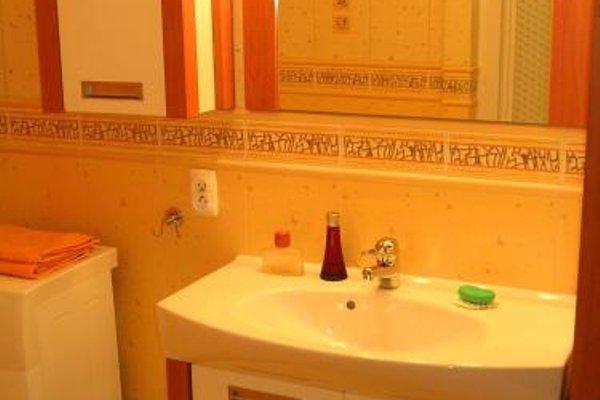 Apartamenty Zielone Tarasy - фото 6