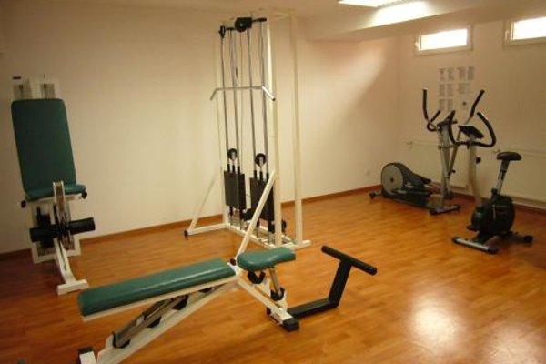 Apartamenty Zielone Tarasy - фото 7