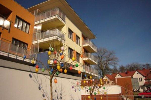 Apartamenty Zielone Tarasy - фото 9