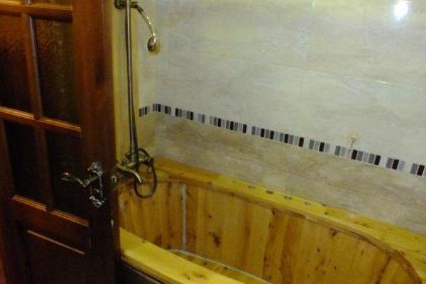 Отель Мечта Байкала - фото 20