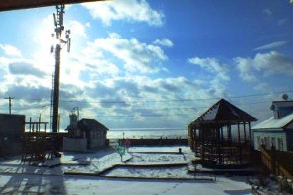 Отель Мечта Байкала - фото 23
