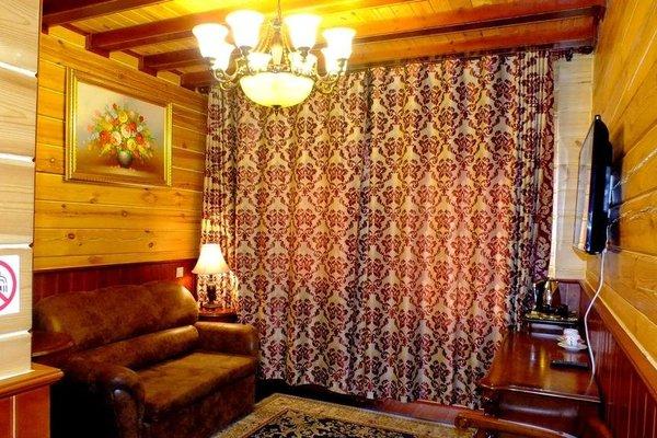Отель Мечта Байкала - фото 5