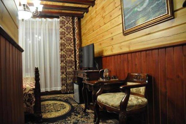 Отель Мечта Байкала - фото 6