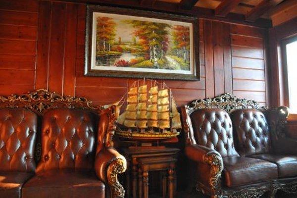 Отель Мечта Байкала - фото 7