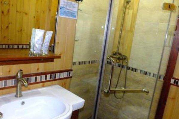 Отель Мечта Байкала - фото 9