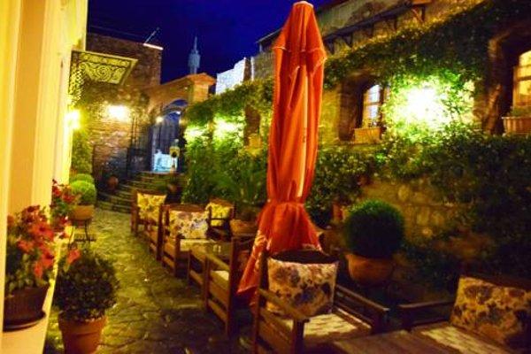 Hotel Guri - фото 10