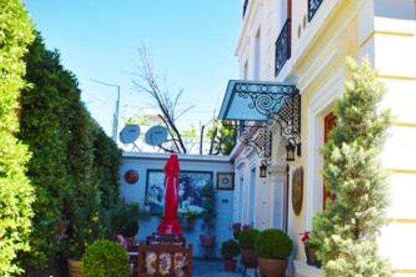 Hotel Guri - фото 11