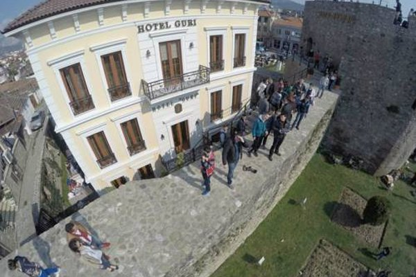 Hotel Guri - фото 12