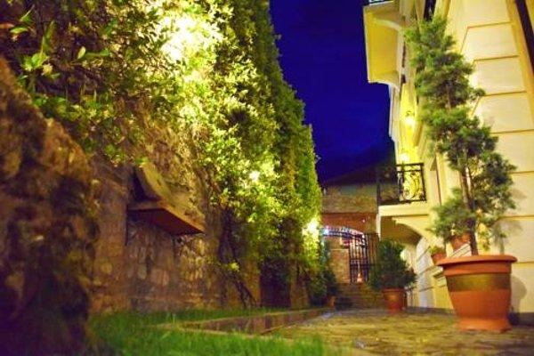 Hotel Guri - фото 13