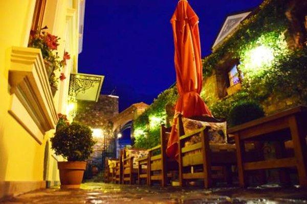 Hotel Guri - фото 14