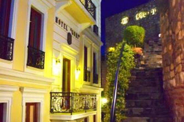 Hotel Guri - фото 15