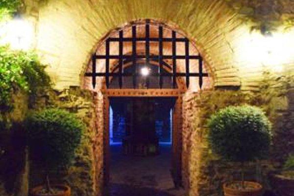 Hotel Guri - фото 16