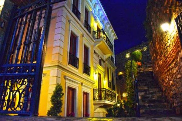 Hotel Guri - фото 17
