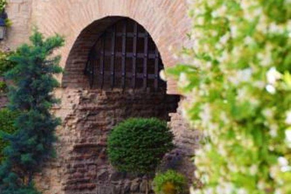 Hotel Guri - фото 18