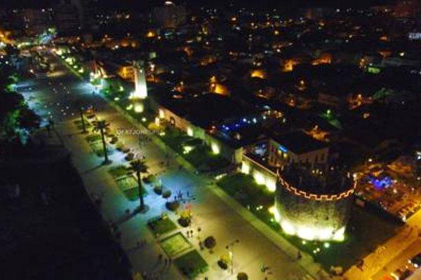Hotel Guri - фото 20