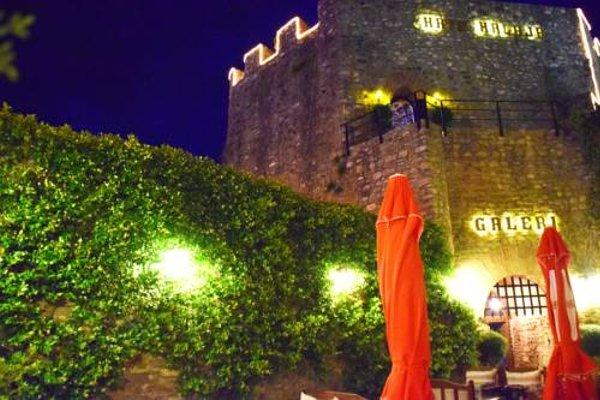 Hotel Guri - фото 23